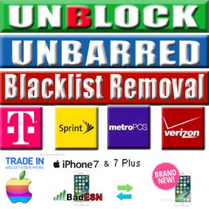 unlock and unblock all cellphones