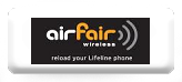 airfair mobile Refill Card