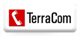 Terracom mobile Refill Card